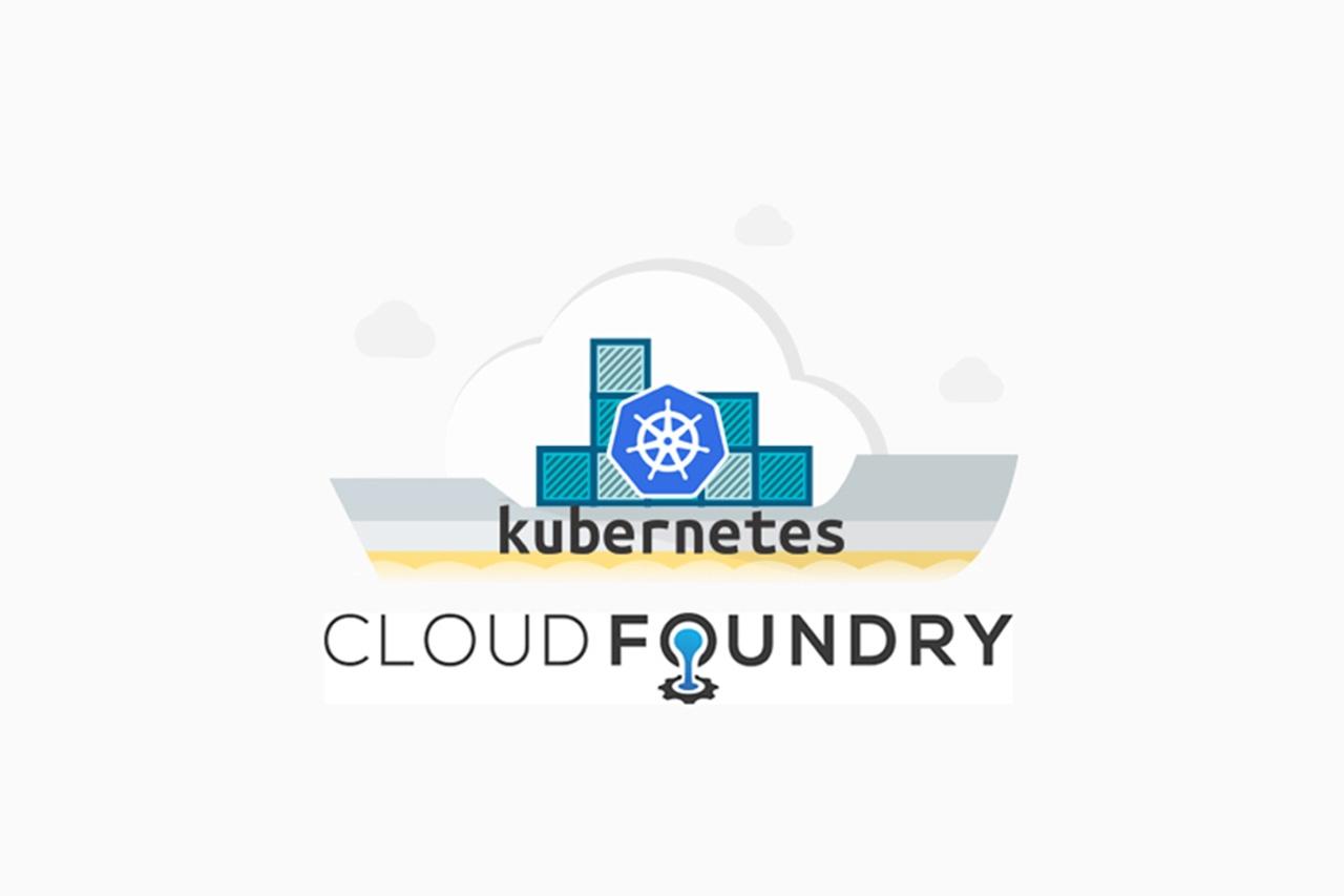 เหตุผล ทำไมต้องใช้ทั้ง Kubernetes และ Cloud Foundry ร่วมกัน